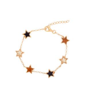 Bransoletka STARS