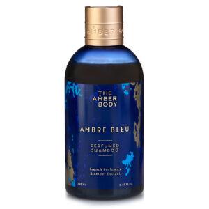 Perfumowany szampon do ciała